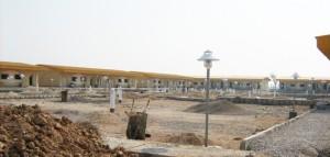کمپ مسکونی لاوان