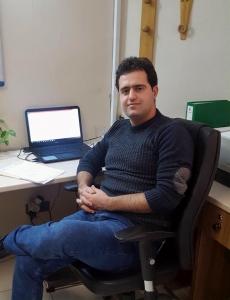 رامیار محمدی